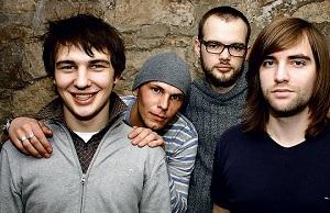 группа Mooncake