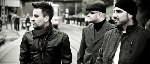 """Compact Disco"" представит Германию на Евровидение 2012"