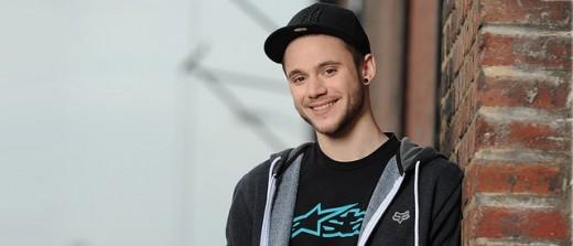 Роман Лоб представит Германию на Евровидение 2012