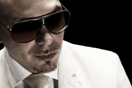 """Pitbull записал трек к фильму """"Люди в черном III"""""""