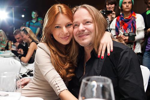Владимир Пресняков и Наталья Подольская скоро станут родителями
