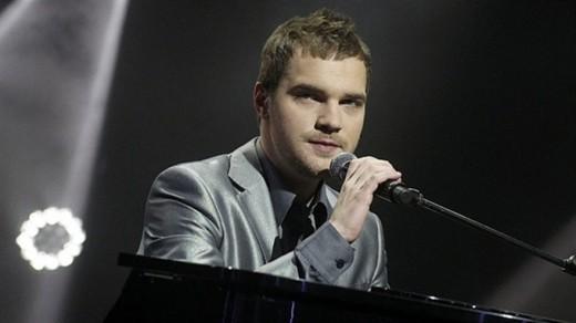 Отт Лепланд будет представлять Эстонию на Евровидении 2012