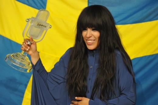 Лорин из Швеции