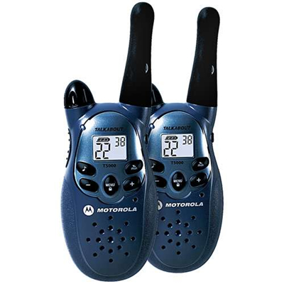 Motorola-t5000