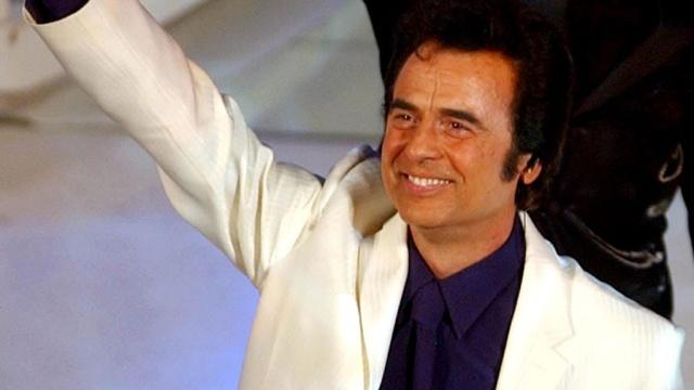 Закатилась звезда итальянского рок-н-ролла – умер Литтл Тони