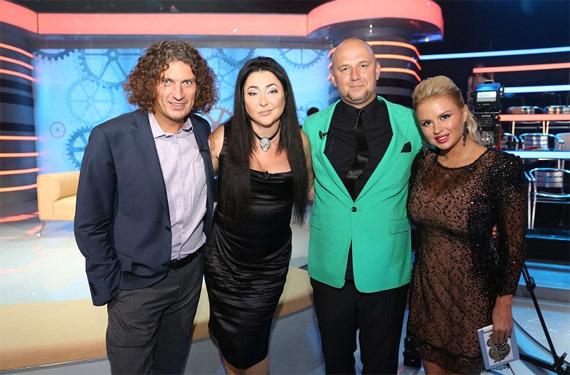 Лолита Милявская так и не избавилась от тяги к азартным играм