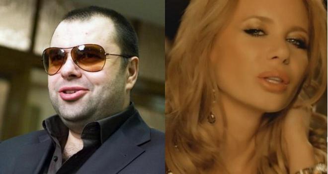 Максим Фадеев пытается взыскать с певицы Grooya три миллиарда рублей