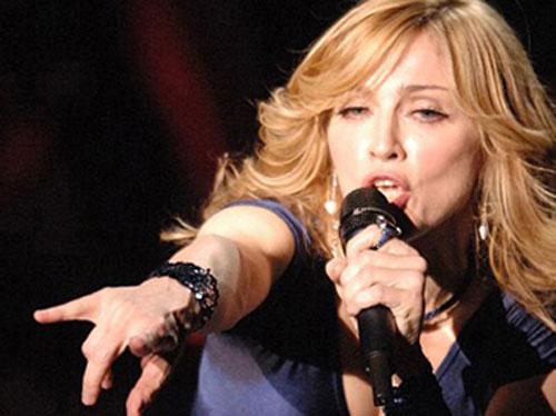 Заработать миллионы: по версии журнала «Форбс», среди музыкантов больше всего денег заработала Мадонна