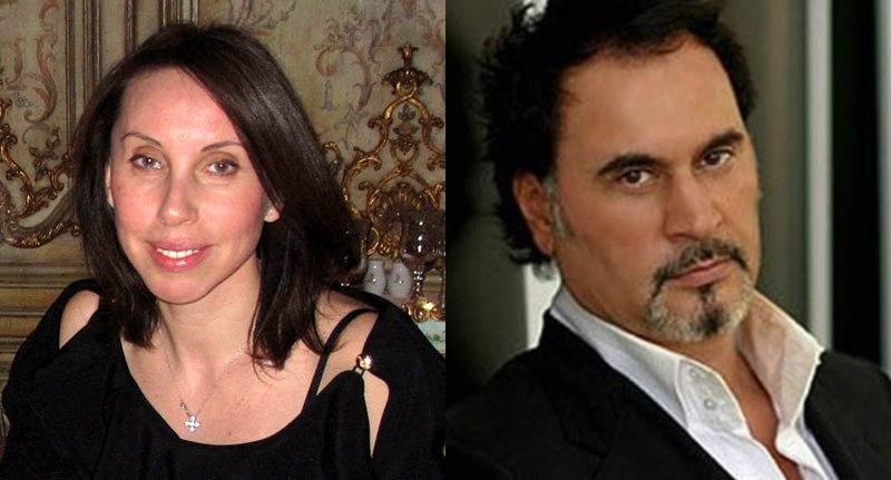 Ирина Меладзе не планирует разводиться с супругом