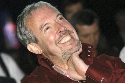 «Но я совсем не такой уж старый…»: Андрею Макаревичу 60 лет!