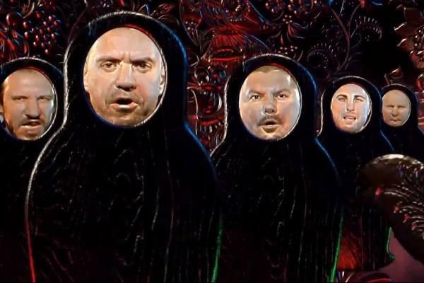 Концерт группы «Ляпис Трубецкой» в Пскове отменен по требованию КПРФ
