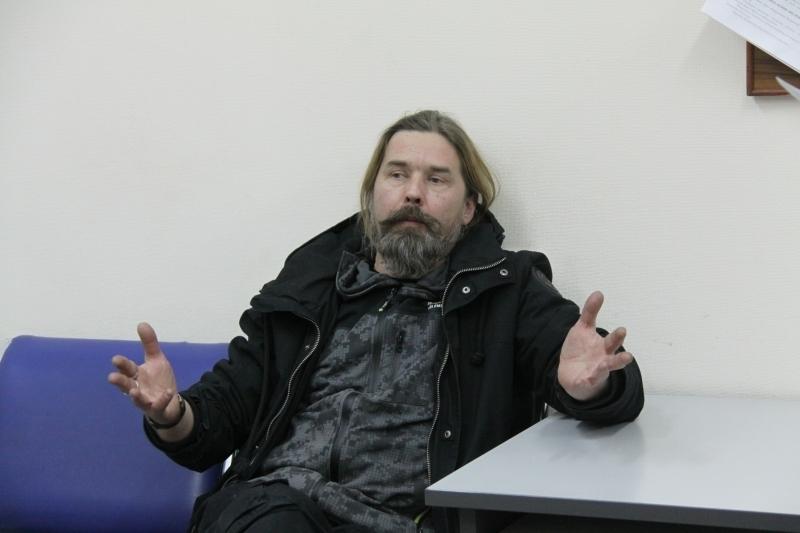 За оскорбления сотрудников аэропорта «Паук» заплатит штраф