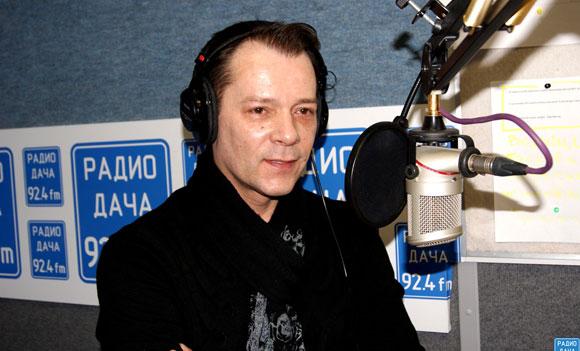 Вадим Казаченко: «Мне нравится участвовать в шоу «Один в один»