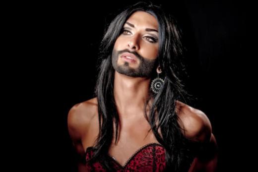 Трансвестит выиграл Евровидение
