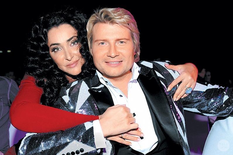 Секреты звезд шоу-бизнеса от Николая Баскова