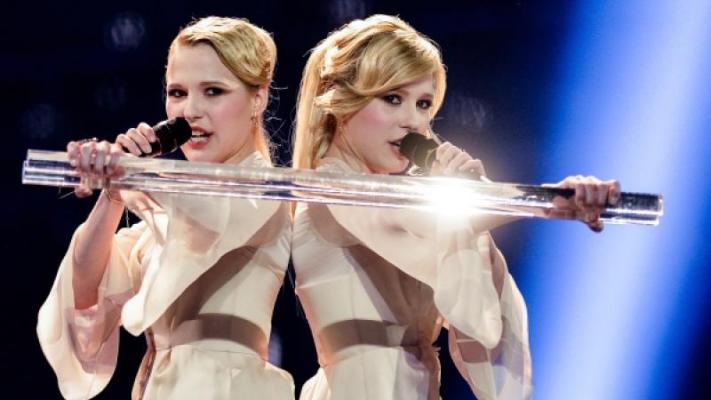 Россия уже в финале конкурса «Евровидение»
