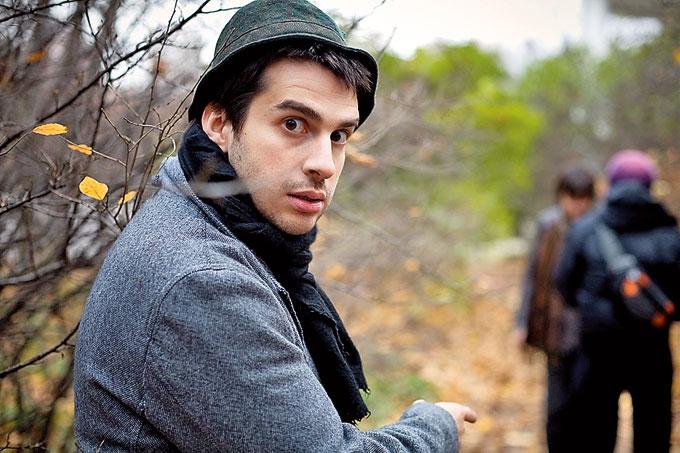 Петр Налич стал режиссером клипа на музыкальную композицию «Сладкая ложь»