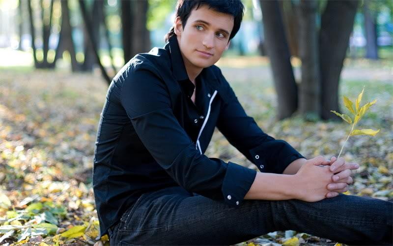 Дмитрий Колдун отметит день рождения на сцене столичного зала «Мир»