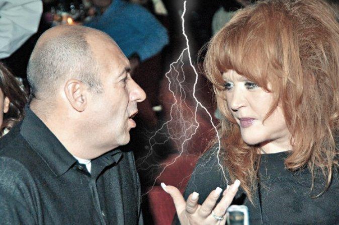 Пугачева и Крутой помирились: Примадонна приглашена на «Новую волну» в качестве специального гостя