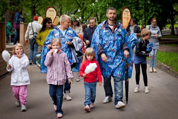 На даче Владимира Кристовского летом будут отдыхать дети из Славянска
