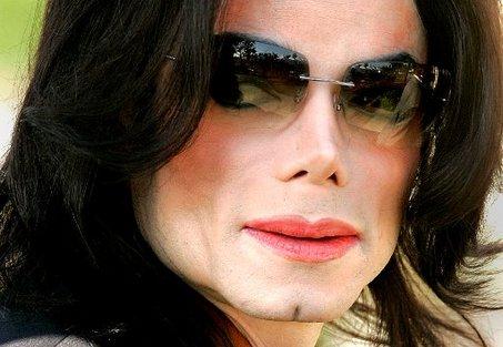 Российская поклонница Майкла Джексона vs Фонд наследия певца